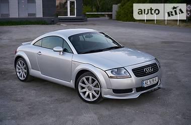 Audi TT 2000 в Днепре