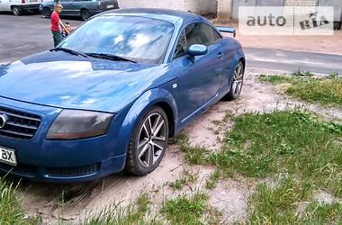 Audi TT 1999 в Житомирі