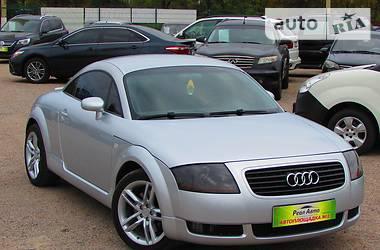 Audi TT 2004 в Кропивницком