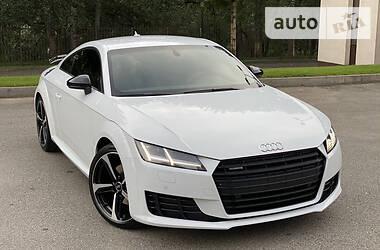 Audi TT 2018 в Киеве