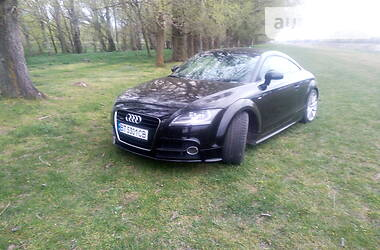 Audi TT 2013 в Херсоне