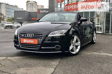Audi TT 2014 в Харькове