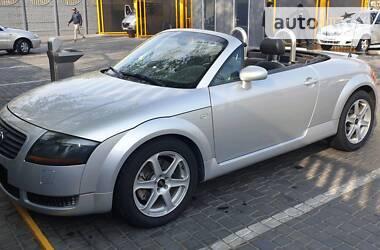Audi TT 2001 в Мелитополе