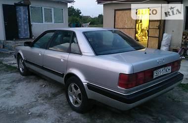 Audi V8 1989 в Киеве