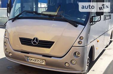 Туристический / Междугородний автобус Autosan H 2006 в Житомире