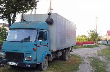 Avia A31 1988 в Черновцах