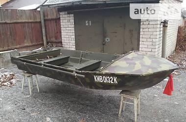Лодка Автобот 3.5м 1984 в Киеве