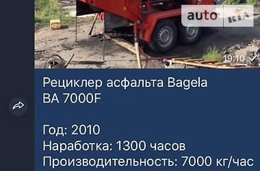 Bagela 6000 2010 в Миколаєві