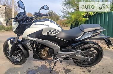 Мотоцикл Спорт-туризм Bajaj Dominar 2017 в Малой Виске