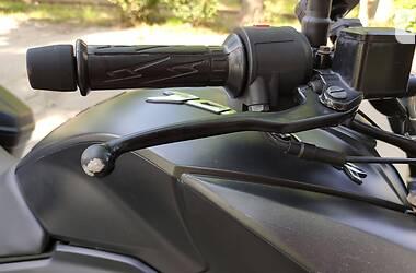 Мотоцикл Без обтікачів (Naked bike) Bajaj Dominar 2018 в Енергодарі