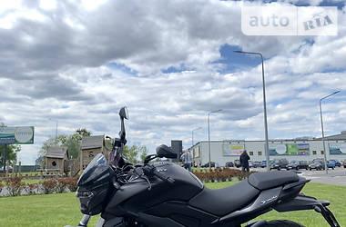 Мотоцикл Без обтікачів (Naked bike) Bajaj Dominar 2019 в Києві