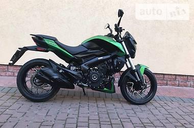 Мотоцикл Багатоцільовий (All-round) Bajaj Dominar 2020 в Хмельницькому