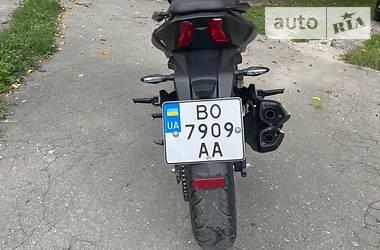 Мотоцикл Спорт-туризм Bajaj Dominar 2019 в Тернополі