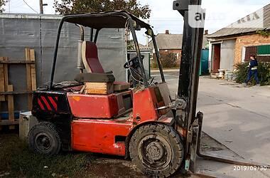 Balkancar DV 1792 1993 в Волчанске