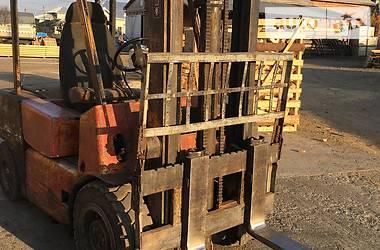 Вилочний навантажувач Balkancar DV 1792 2000 в Рожнятові