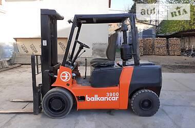 Balkancar Record 1995 в Сваляве