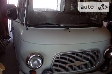 Barkas (Баркас) B1000 1988 в Тернополі