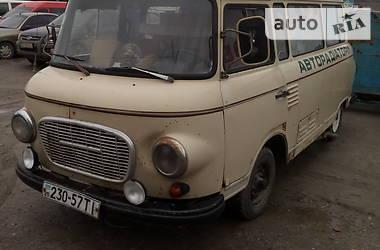 Barkas (Баркас) B1000 1990 в Тернополе