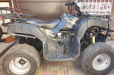 Квадроцикл  утилитарный Bashan BS150 2013 в Лимане