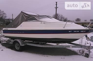 Bayliner 192 2004 в Кобеляках