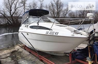 Bayliner 2455 Cruiser 2001