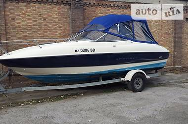 Bayliner Cruiser CAPRY 212 2002