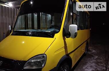БАЗ 22154 2007 в Каменец-Подольском