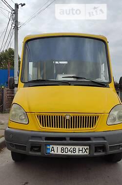 Городской автобус БАЗ 22154 2007 в Василькове