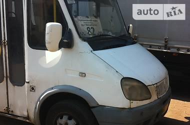БАЗ 2215 2006 в Запоріжжі