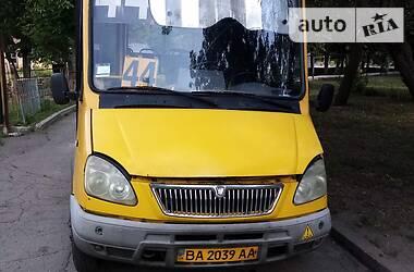 БАЗ 2215 2004 в Кропивницком
