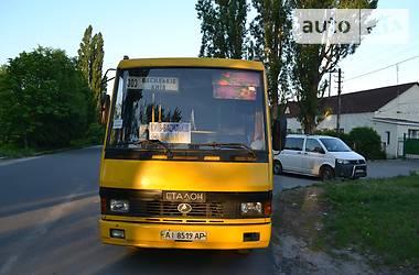 БАЗ А 079 Эталон 2006 в Василькове