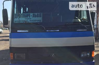 БАЗ А 079 Эталон 2008 в Дрогобыче