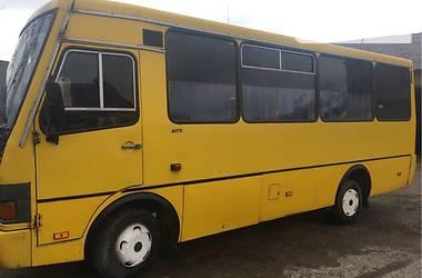 БАЗ А 079 Эталон 2012 в Бережанах
