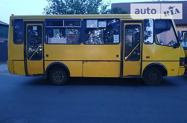 БАЗ А 079 Эталон 2009 в Полтаве