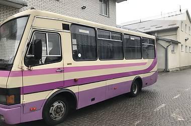 Туристичний / Міжміський автобус БАЗ А 079 Эталон 2007 в Долині