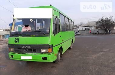 БАЗ А 079 Эталон 2006 в Харкові