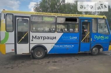 Городской автобус БАЗ А 079 Эталон 2008 в Ровно