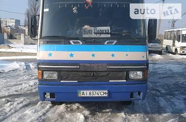 Приміський автобус БАЗ А 079 Эталон 2004 в Білій Церкві