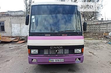 Туристичний / Міжміський автобус БАЗ А 079 Эталон 2006 в Лисичанську