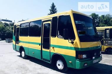Приміський автобус БАЗ А 079 Эталон 2007 в Тернополі