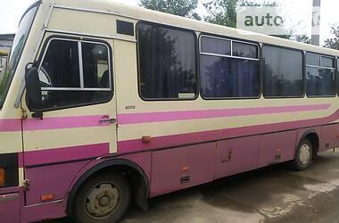 Туристический / Междугородний автобус БАЗ А 079 Эталон 2007 в Каховке