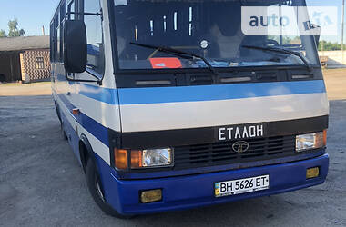 Пригородный автобус БАЗ А 079 Эталон 2008 в Саврани