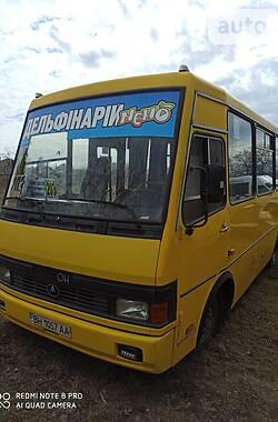 Городской автобус БАЗ А 079 Эталон 2006 в Одессе