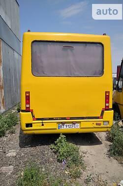 Городской автобус БАЗ А 079 Эталон 2006 в Херсоне
