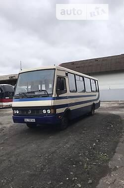 Приміський автобус БАЗ А 079 Эталон 2008 в Ковелі