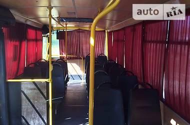 БАЗ А 081 Эталон 2012 в Трускавці