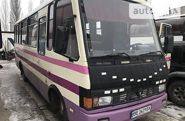 БАЗ А079.20 2005 в Миколаєві