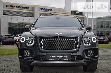 Bentley Bentayga 4.0  2017