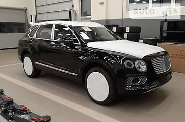 Bentley Bentayga 2020 в Киеве