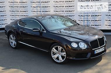 Bentley Continental GT V8 2012 в Киеве